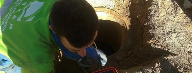 Rehabilitación de tuberías en Madrid