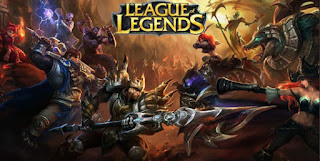 Bot and Mod League of Legends Hack Mod Patcher v5.20