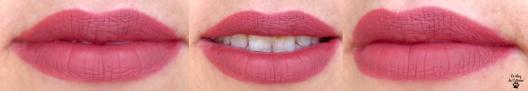 NYX Lingerie - Rouge à Lèvres Liquide - 12 Exotisme - NYX