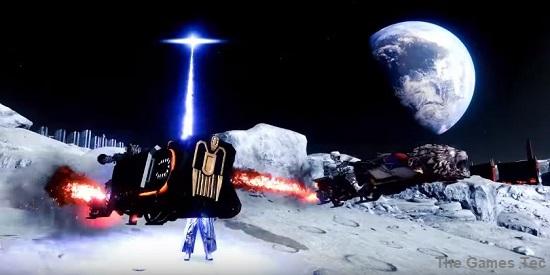 Destiny 2 Shadowkeep PC Setup