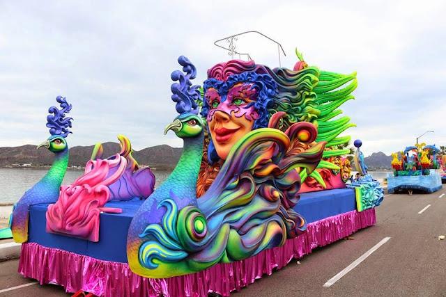 carnaval guaymas 2016
