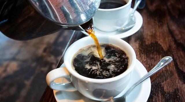 Manfaat Kopi Hitam Tanpa Gula Untuk Lambung