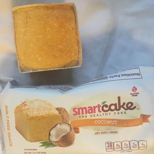 SmartCake Review