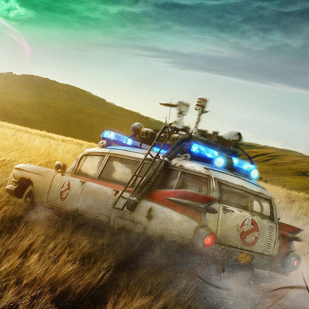 Ghostbusters Afterlife : マッケンナ・グレースちゃん最新作の「ゴーストバスターズ」の正統な第3弾「アフターライフ」が、新しい予告編のリリースに先駆けて、ポスターを初公開 ! !