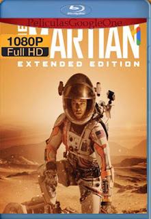 Marte (The Martian) Extended (2015) [1080p BRrip] [Latino-Inglés] [GoogleDrive] LaChapelHD