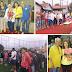 Municipal de Futebol Society começou com cerimônia de abertura