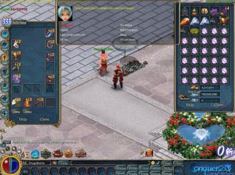 تحميل لعبة كونكر اون لاين conquer online كاملة برابط واحد مباشر مجاناً