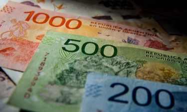 Invertir Pesos