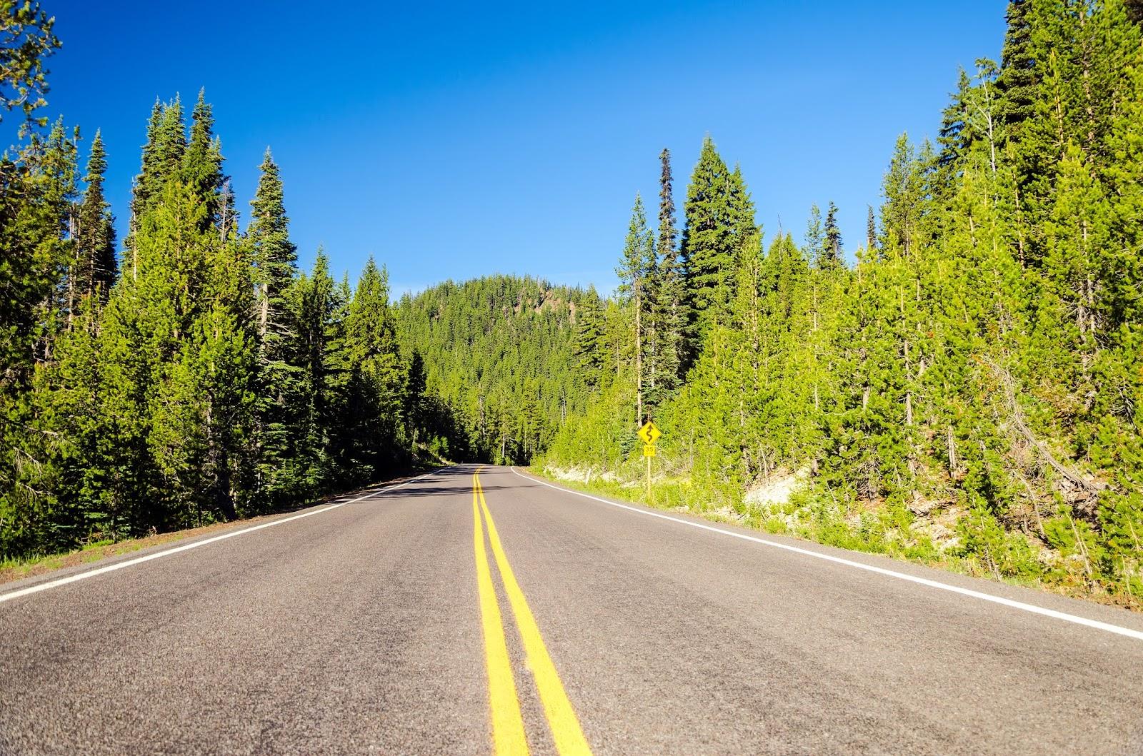 Northwest: Oregon Coast Highway