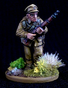 28mm World War 2 Polish