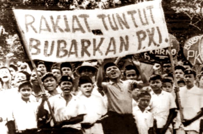 Beberapa Peristiwa yang Terjadi pada 10 Januari 1966
