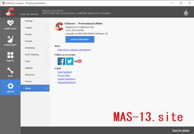 Download CCleaner Pro 5.65 Final Terbaru Full Patch Crack Version