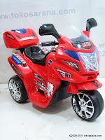 1 Motor Mainan Aki Pliko PK903 BMW