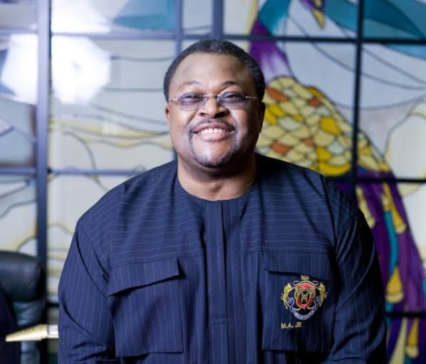 Adenuga Donates N1.5bn To Fight Against COVID-19