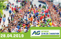 Maraton Amberes