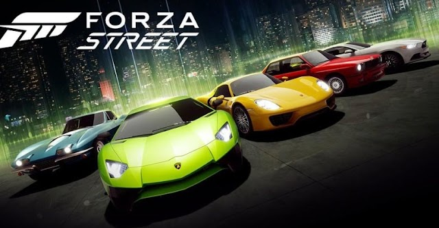 Forza Street is now available for free on Android and ios devices, here are download links.