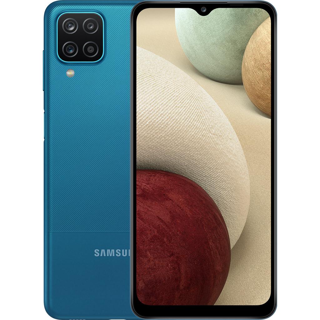 Điện thoại Samsung Galaxy A12 4GB/128GB Xanh