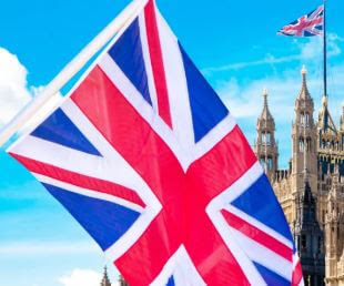ما نوع الحكومة التي تمتلكها المملكة المتحدة؟