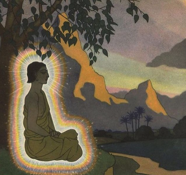 Consciente e Inconsciente: Memórias no Corpo Etérico