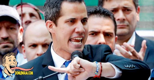 Juan Guaidó aseguró que lo mejor será no participar en las elecciones del 6 de Diciembre