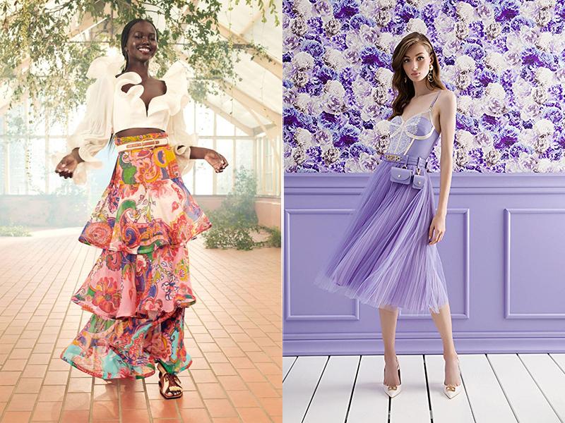 Модные женские ремни и пояса: как выбрать и с какой одеждой носить