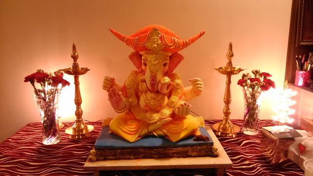 Maghi Ganesh Utsav