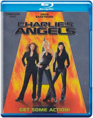 Charlie's Angels (2000) 480p 300MB Blu-Ray Hindi Dubbed Dual Audio [Hindi – English] MKV