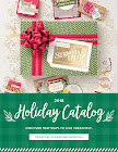 2018 HOLIDAY CATALOGUE
