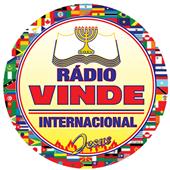 Ouvir agora Rádio Vinde Internacional - Web rádio - Catalão / GO