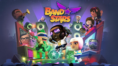 download game band stars