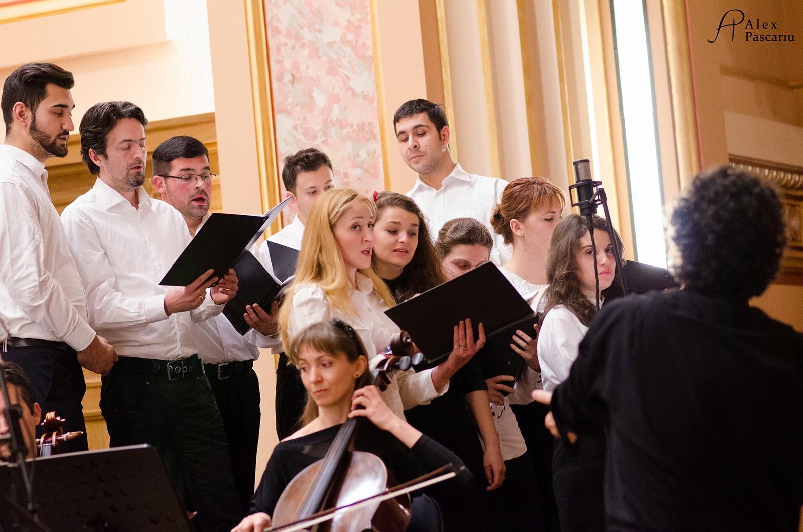 Concert de colinde Armonia Lucis 15