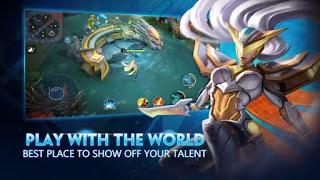 melhor jogo de MOBA para android