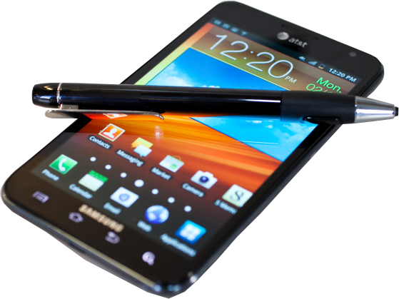 Latest India Mobile: Samsung Galaxy Note India Mobile ...