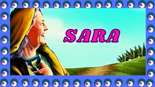 Sara a heroína estéril que gerou o filho da promessa Isaque