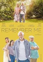 Estrenos en España 2 Agosto 2019. Recuérdame (Remember Me)