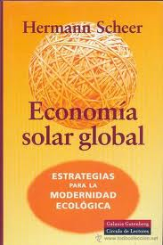 Economía Solar Global - Hermann Scheer