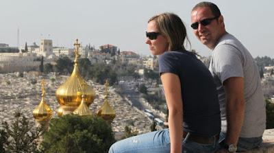 Israel pode se tornar uma marca popular?