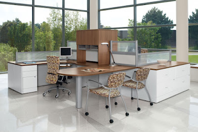 6 Ways To Keep Your Office Remodel On Track by OfficeFurnitureDeals.com