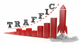 Increase Website Traffic Free
