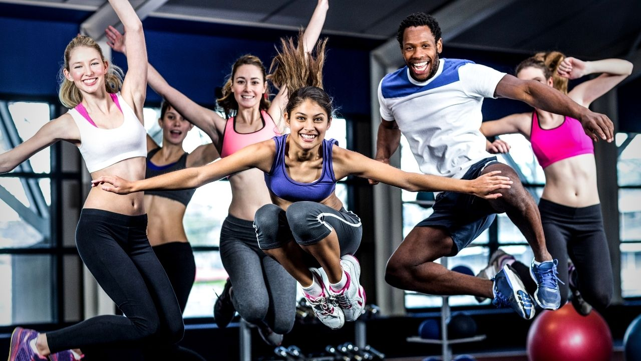 Tips to Help You Make Your Fitness Resolution a Reality