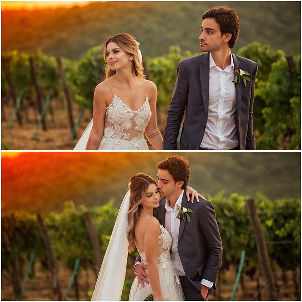 Casamento secreto Shefany Brito e Igor
