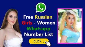 Live Whatsapp Preggo Russian Moms Chat