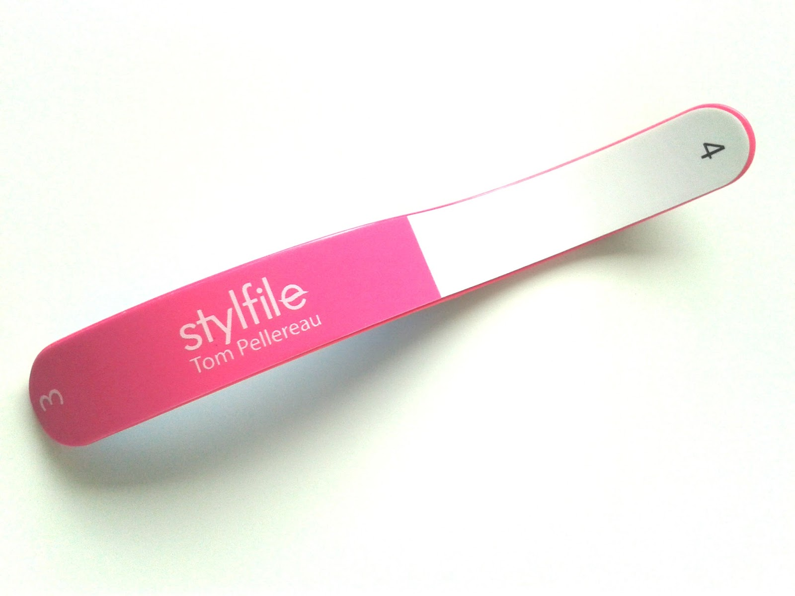 Stylfile S-buffer review