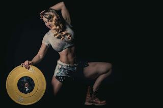 Matt Rakowski Eva Evk Model Photo