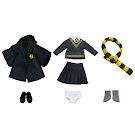 Nendoroid Hufflepuff Uniform, Girl Clothing Set Item