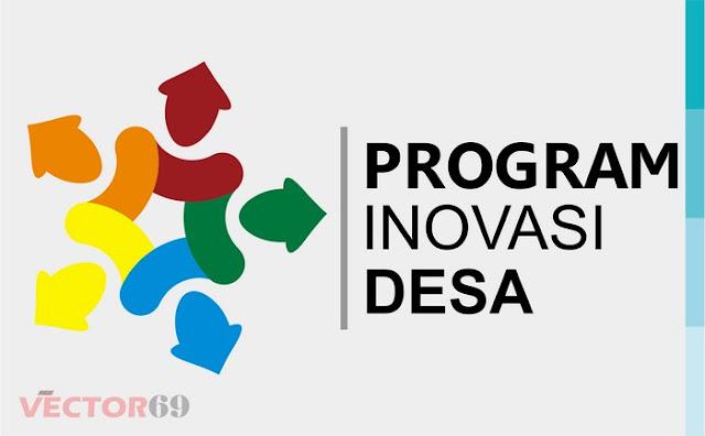 Logo Program Inovasi Desa - Download Vector File SVG (Scalable Vector Graphics)