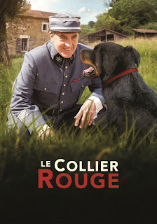 the red collar-le collier rouge