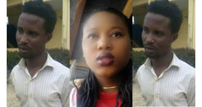"""""""You Must Marry Our Daughter's Corpse"""" – Family Tells Killer Boyfriend"""