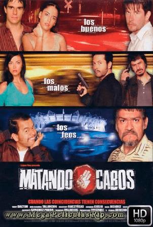 Matando Cabos 1080p Latino