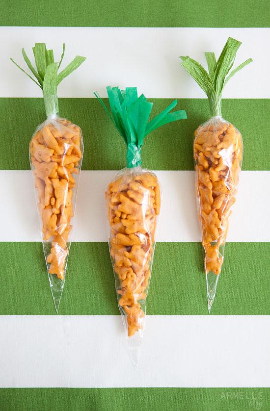 Carrotsnacks
